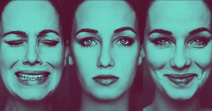 Si no se controla las emociones, puede existir un gran problema de control mental
