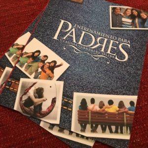 Libro escuela para padres