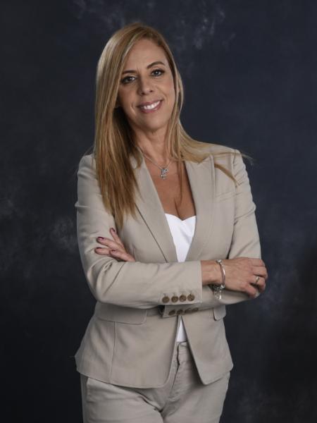 Claudia Gonzalez Soto