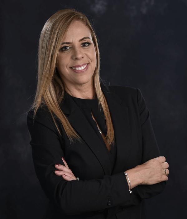 Claudia Gonzalez Soto formal